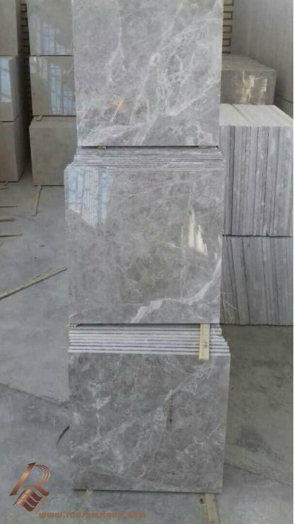 Gray Marble Tile