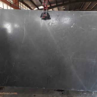 pietra Gray Honed slab
