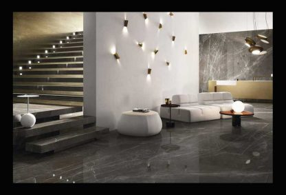 New Look-radsamstone- PIETRA GRAY MARBLE
