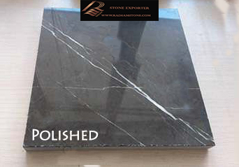 Polished Pietra Gray